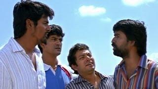 Sivakarthikeyan & Aathmiya Are Kidnapped - Manam Kothi Paravai