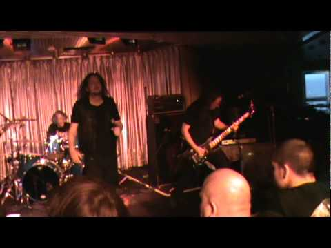 Voivod - Nothingface - 70000 tons of Metal 2011-01-25
