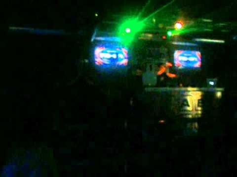Techýnko 2 @ DJ NO-ON (Fabric 11.1.2013)