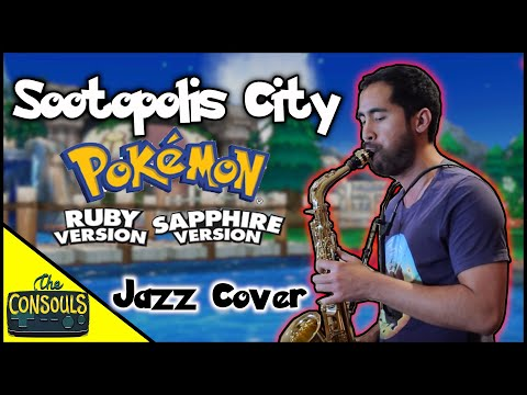Sootopolis City (Pokémon Ruby/Sapphire) - The Consouls