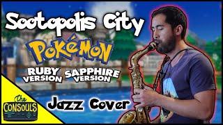 Sootopolis City (Pokémon Ruby/Sapphire) - The Consouls