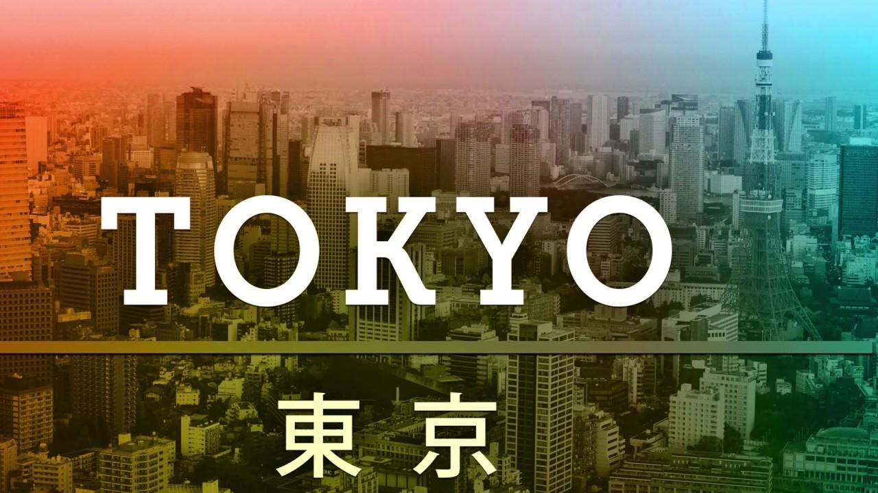 Tension - Tokyo