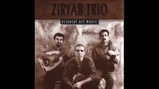 Ziryab  Trio-Sama