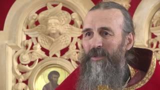 Неделя 5-я по Пасхе. Проповедь отца Александра Захарова.