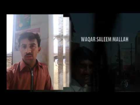 Sanaullah Saleem