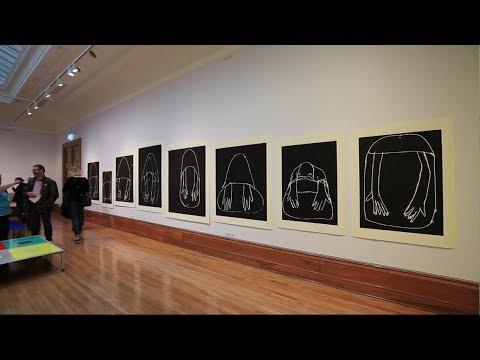 Turner Prize 2017 | George Vasey on Andrea Büttner