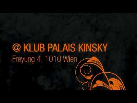 Persianality 03 07 2010 @ Klub Palais Kinsky