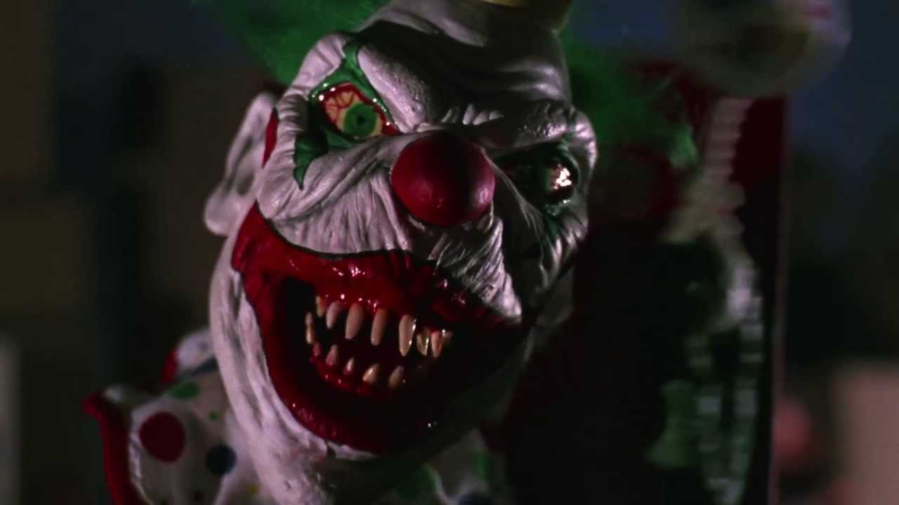 Demonic Toys 1992 Blu Ray Trailer Youtube
