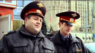 Москва - не Москва (2011) Трейлер. HD