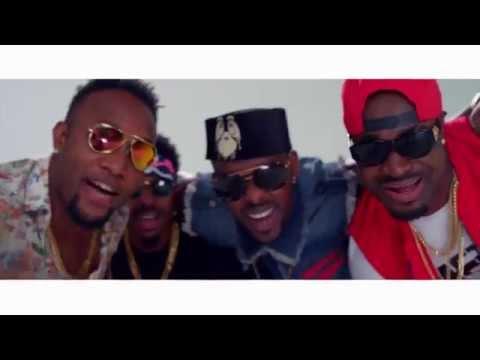 Jambole Remix- Eddy Kenzo ft. Kcee [Official HD]