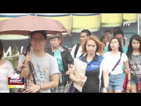 Pinoys' optimism consistent with PH economic outlook: Palace