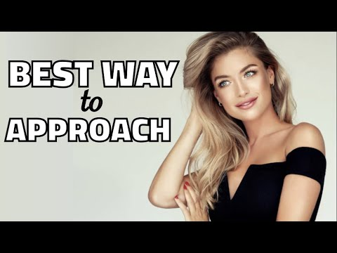 Meet Women: Overcome Fear Of Rejection While Approaching A Girl