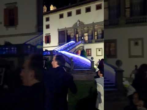 Wedding DJ {Villa dei Cento Camini Artimino Toscana} 3