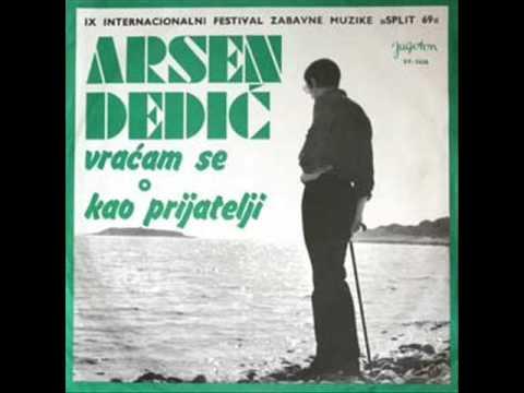 Arsen Dedic - Una
