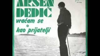 Arsen Dedic   Una