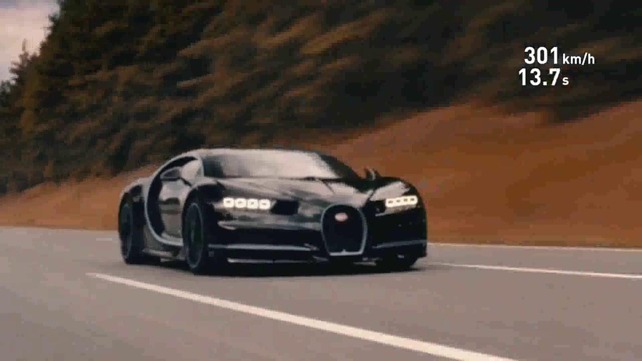 Bugatti Chiron 0 400 Full Hd Youtube