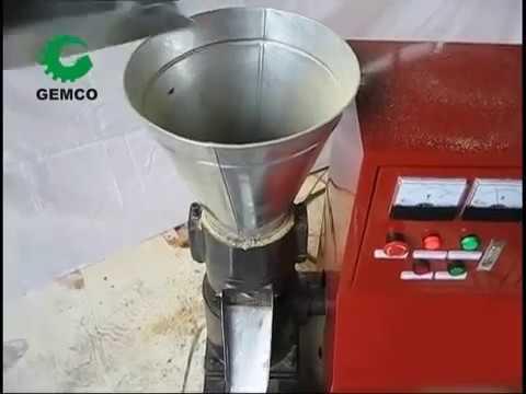 Best Pellet Mill Machinery, Mini Pellet Mill, Press, Machine, Wood Pellets, Biomass