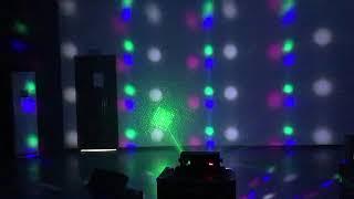 compositive effect light