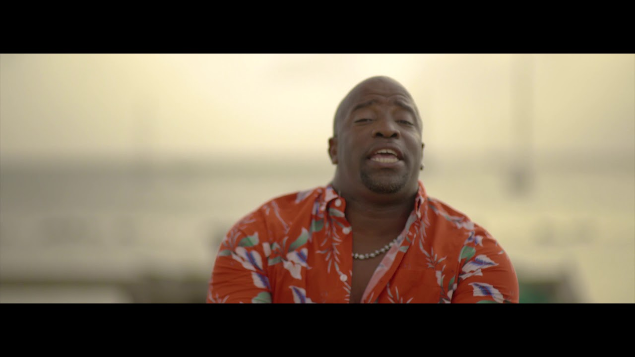 Teddyson John - Leave (Kité Sa) (Official Music Video)