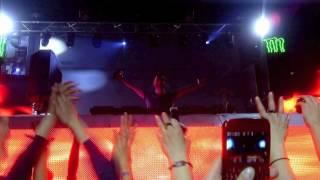 MDMA Satisfaction (E&E Mashup) Skazi vs Daft Punk.mov