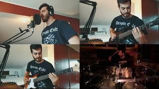 Il Tempo Del Perdono - Teralyst Cover - Mark The Hammer Contest