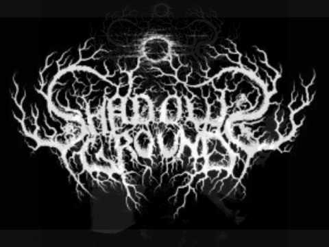 Shadows Ground - In Eternal Coldness of the Night