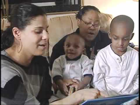 King Urban Life Center - Parent-Child Home Program (PCHP)