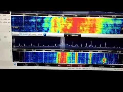 Radio Habana Cuba. 02:30-03:00 UTC. 6000 kHz.