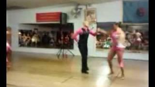Pasofino Performance (gator Salsa 2 Year Anniversary Social)