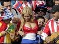 شاهد اجمل مشجعات كأس العالم في روسيا 2018 من جميع البلدان -- أجمل مشجعات المونديال 2018