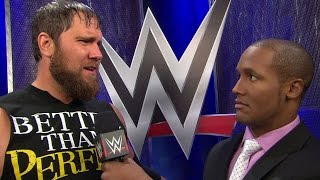 Curtis Axel is a real man