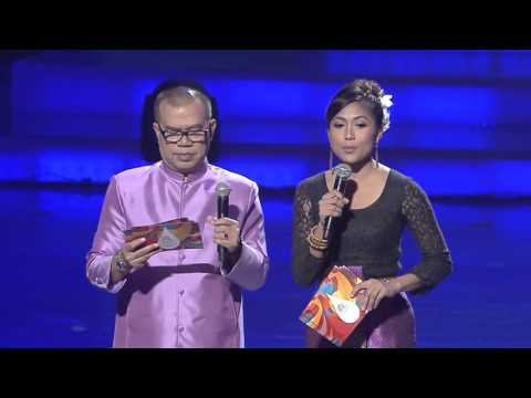 IFLC THAILAND 2016 - COLOURS OF THE WORLD - HD