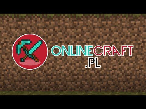 Minecraft Na Najlepszym Serwerze - Onlinecraft.pl