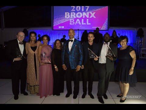Bronx Ball 2017