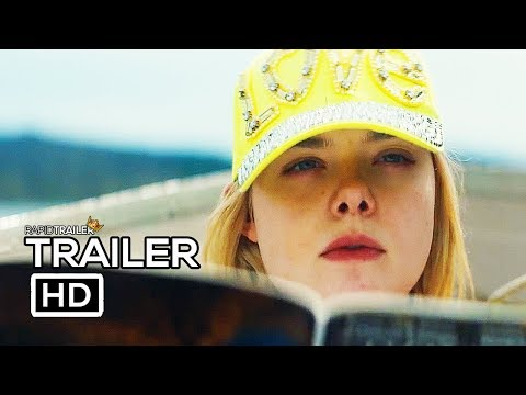 I THINK WE'RE ALONE NOW   2018 Elle ning, Peter Dinklage SciFi Movie HD