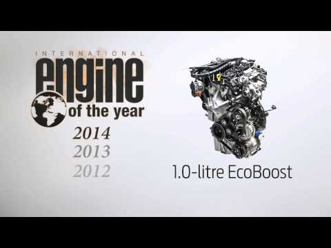 International Engine of the Year 2014