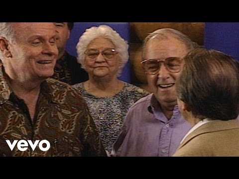 Bill & Gloria Gaither - Where Could I Go (Live)