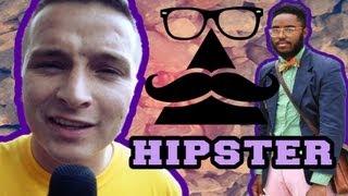 Hipster verarschen und Nippelalarm/Bonnie Strange Fashion Week: