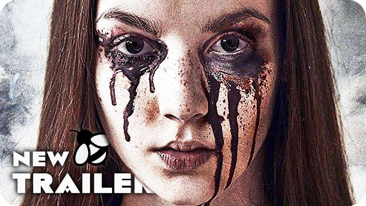 Delirium Trailer