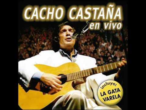 Cacho Castaña - En Vivo (Full Album)
