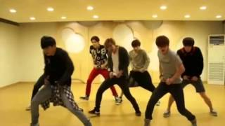 "Download Video BTOB ""WOW"" Dance Practice - Slowed + Mirrored MP3 3GP MP4"