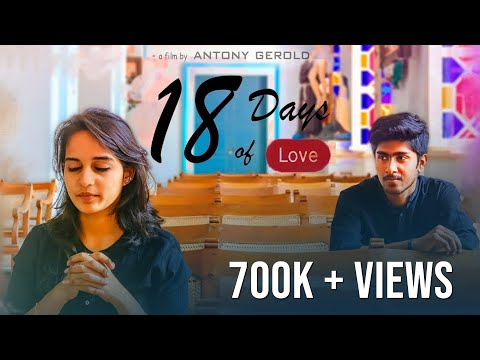 18 Days of Love - New Tamil Short Film 2018 thumbnail