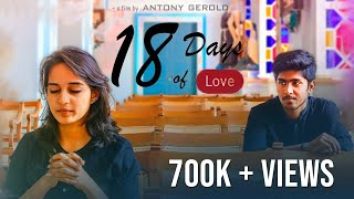 18 Days of Love New Tamil Short Film 2018