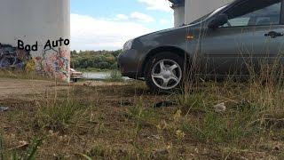 видео Отзыв о ВАЗ Калина 1118 11184 Механическая Седан 1.4 л Бензин 2010 г. — DriveBoom.ru