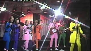 Showaddywaddy - Always and Ever on Pebble Mill at One 23.05.80