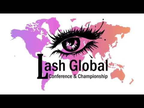 Lash Global Championship and conference Montreal 2018 #lashg