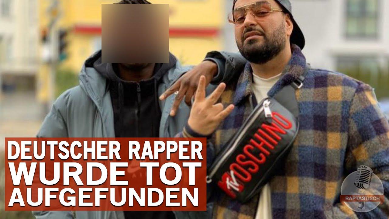 Deutscher Rapper