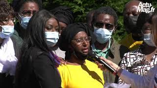 VIOLENCE DES BANDES: UN ADOLESCENT FRAPPÉ AU MARTEAU À SAINT-MICHEL-SUR-ORGE DANS L'ESSONNE (91)