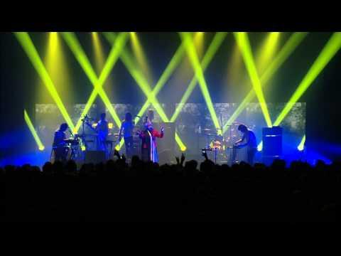 Róisín Murphy Live at AB - Ancienne Belgique