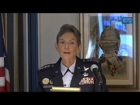 USAF's Pawlikowski: DoD Use of Agile Software Development 'Critical'